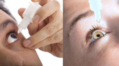 10 עצות חשובות לטיפטוף נכון של טיפות עיניים