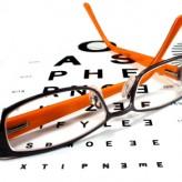 החלשות הראיה לקרוב (צורך במשקפי קריאה מעל גיל 45)